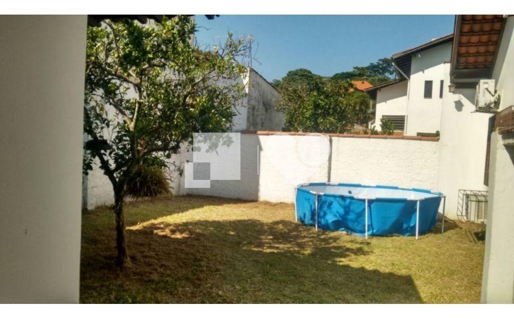 casa - jardim america - ref: 22158 - v-304537