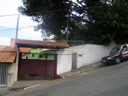 casa - jardim artidoro - ref: 12027 - l-12027
