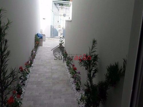 casa - jardim bela vista - ref: 453 - v-2253