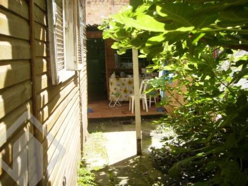 casa - jardim botanico - ref: 13899 - v-13899