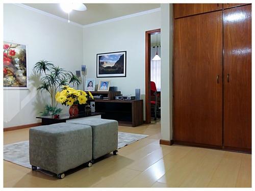 casa - jardim botanico - ref: 218766 - v-218766