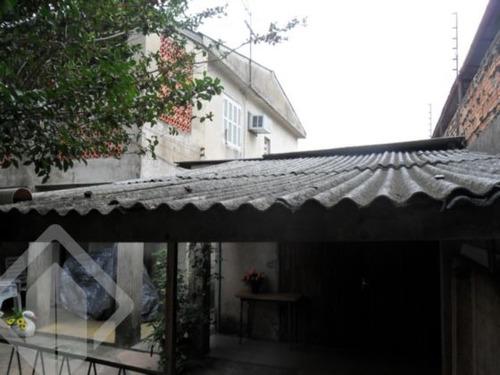 casa - jardim botanico - ref: 91981 - v-91981