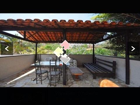 casa jardim botânico em souzas - gus110 - 32023252