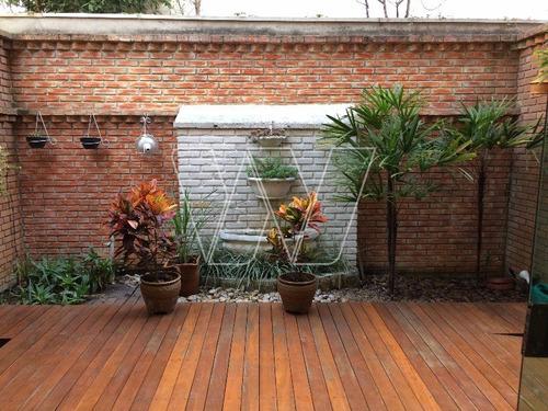 casa jardim botânico, sousas - ca01026