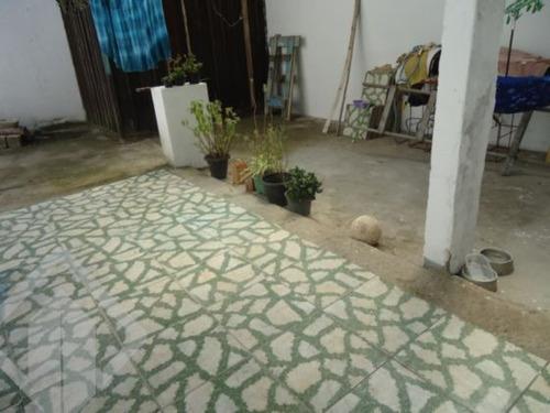 casa - jardim carvalho - ref: 152758 - v-152758
