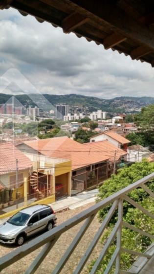 casa - jardim carvalho - ref: 187118 - v-187118
