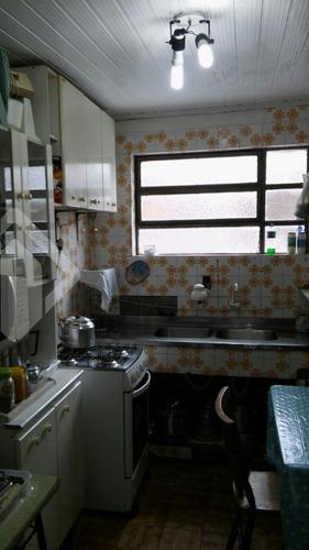 casa - jardim carvalho - ref: 197310 - v-197310
