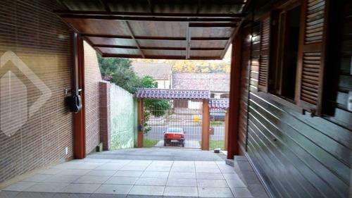 casa - jardim carvalho - ref: 234417 - v-234417