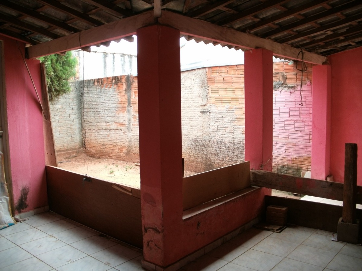 casa jardim chaparral