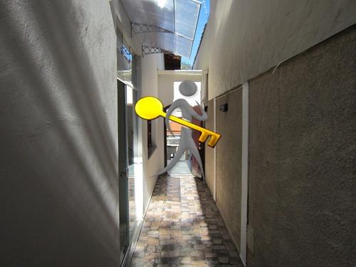 casa jardim frança - zona norte / sp - ca00020 - 32618547
