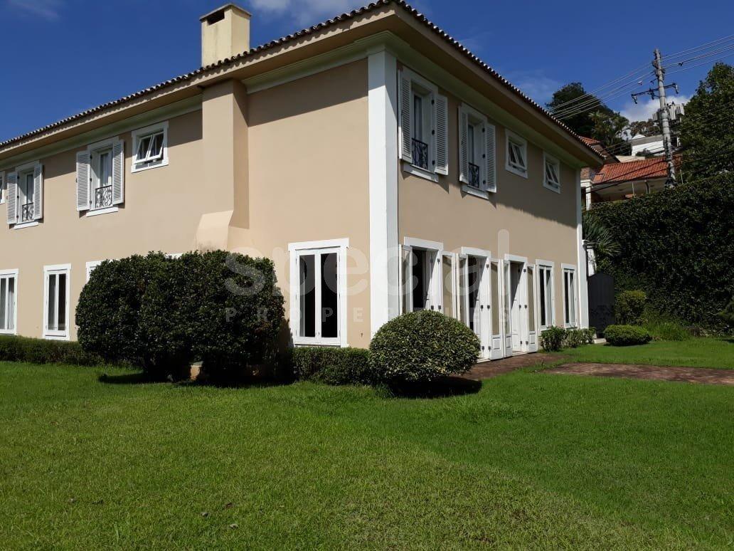 casa - jardim guedala - ref: 15129 - v-30679