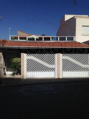 casa - jardim hollywood - ref: 1816 - v-3998