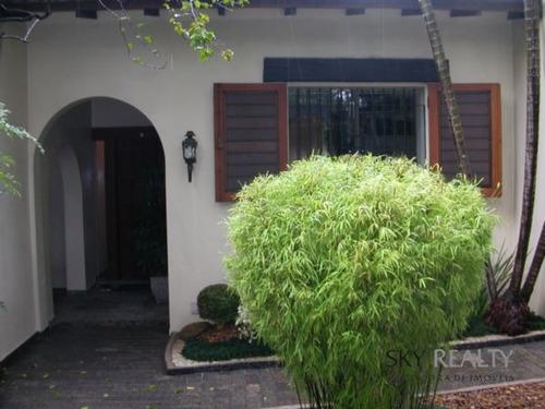 casa - jardim marajoara - ref: 2291 - v-2291