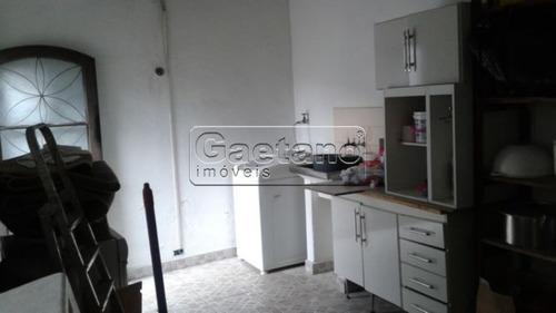 casa - jardim moreira - ref: 17490 - v-17490