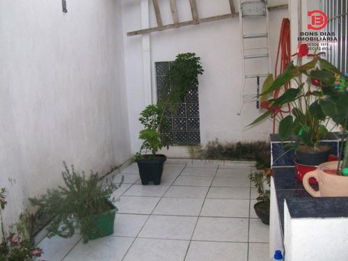 casa - jardim nordeste - ref: 2856 - v-2856