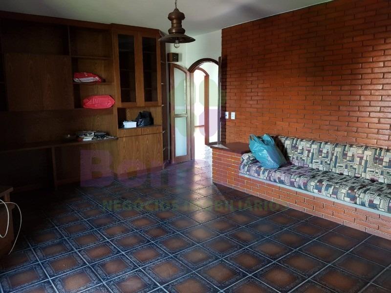 casa, jardim novo mundo, jundiai - ca08992 - 33357236