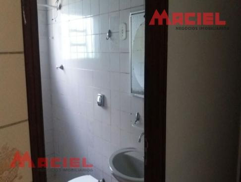 casa jardim paulista - sjc - 1 suite