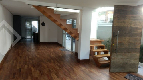 casa - jardim paulistano - ref: 226451 - v-226451