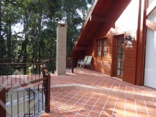 casa - jardim pinheiros ii - ref: 119709 - v-119709