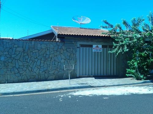 casa jardim procópio - 16955