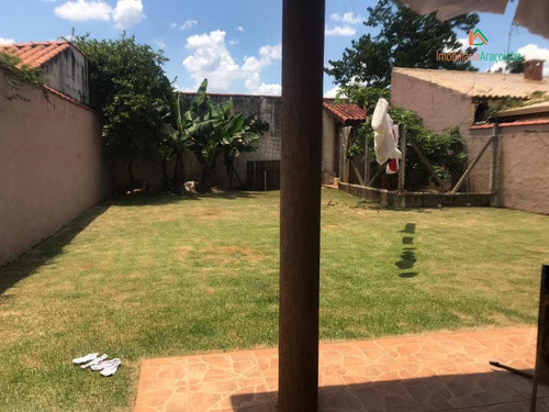 casa jardim salete,araçoiaba da serra - ca0327