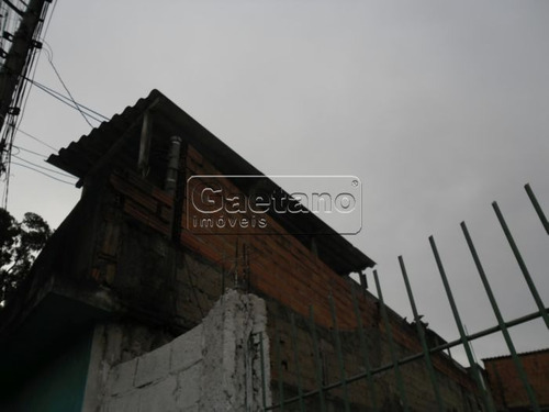 casa - jardim santa barbara - ref: 13963 - v-13963