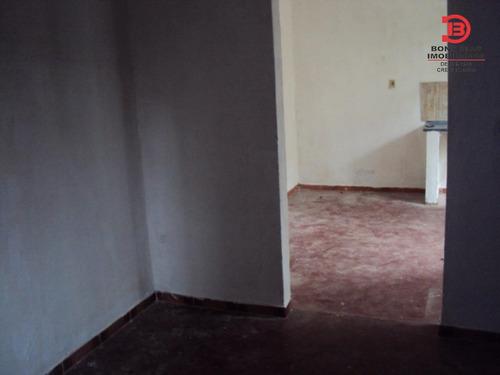 casa - jardim sao nicolau - ref: 3450 - v-3450