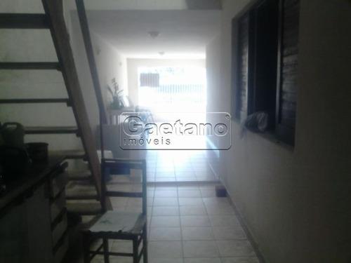 casa - jardim sao ricardo - ref: 17280 - v-17280