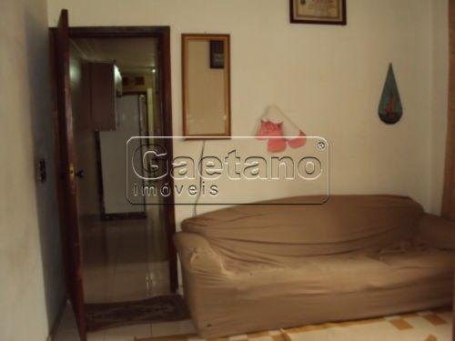 casa - jardim tranquilidade - ref: 14935 - v-14935