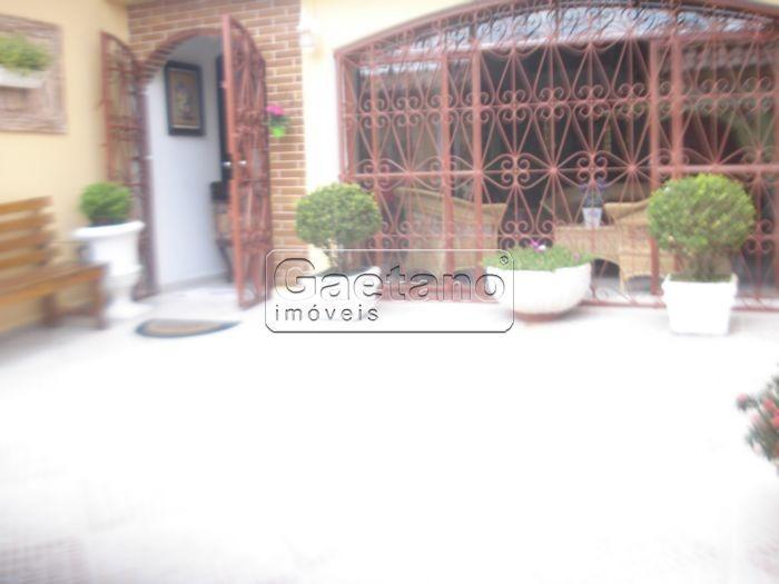 casa - jardim tranquilidade - ref: 15003 - v-15003