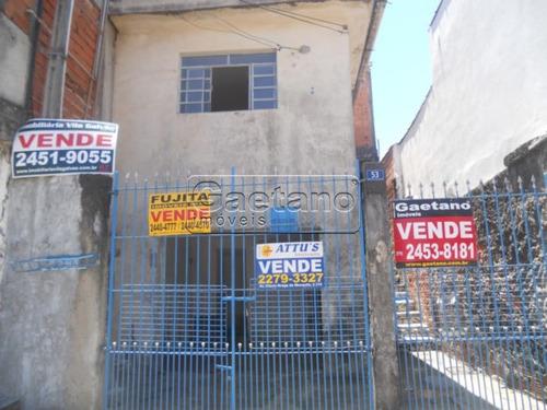 casa - jardim valeria - ref: 14366 - v-14366