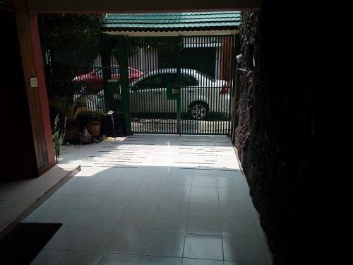 casa jardín balbuena