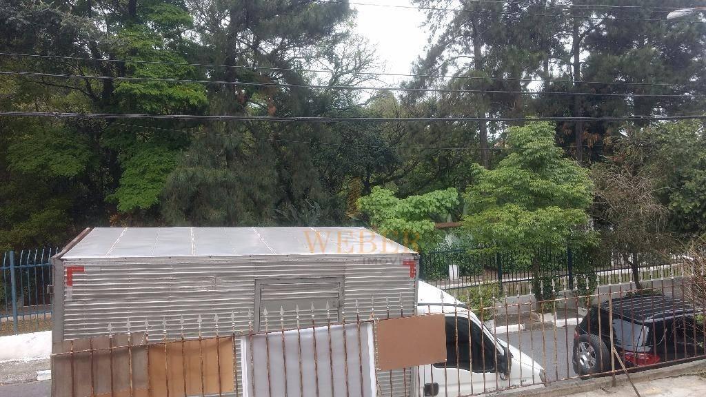 casa jd.monte alegre ao lado do parque das hortencias - ca0419