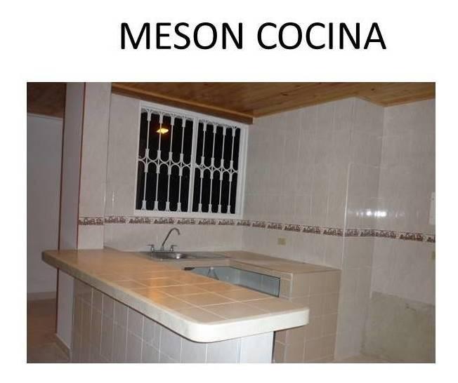 casa  jose maria cordoba - 2 apartamentos rentables