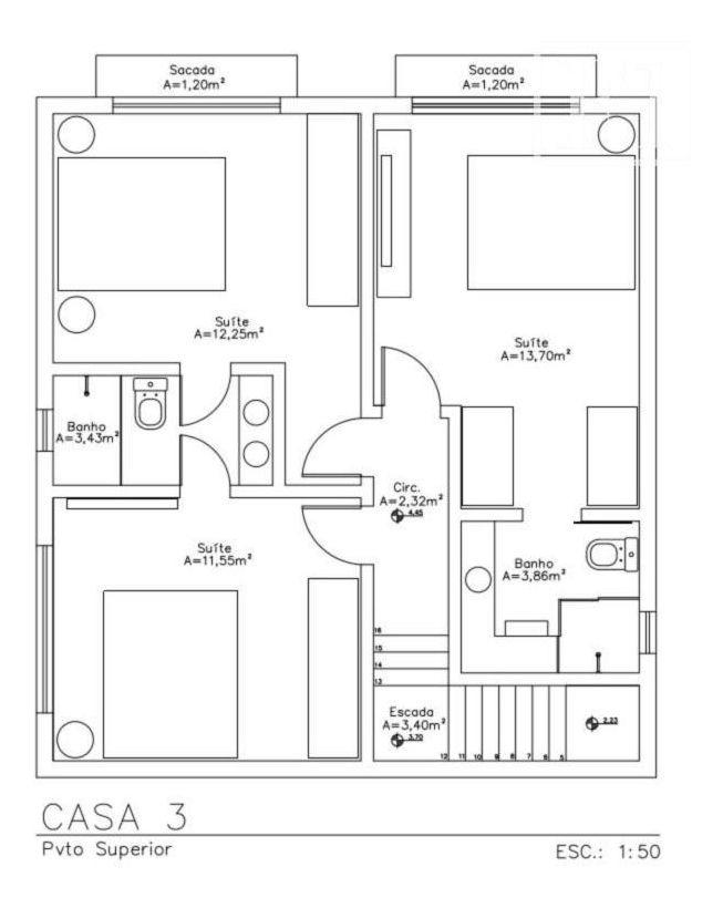 casa - jurere - ref: 757 - v-797