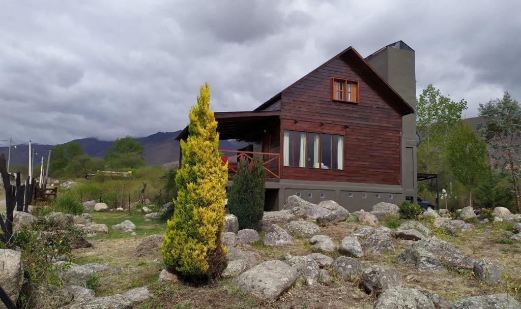 casa  la ovejeria tafi del valle - tucuman
