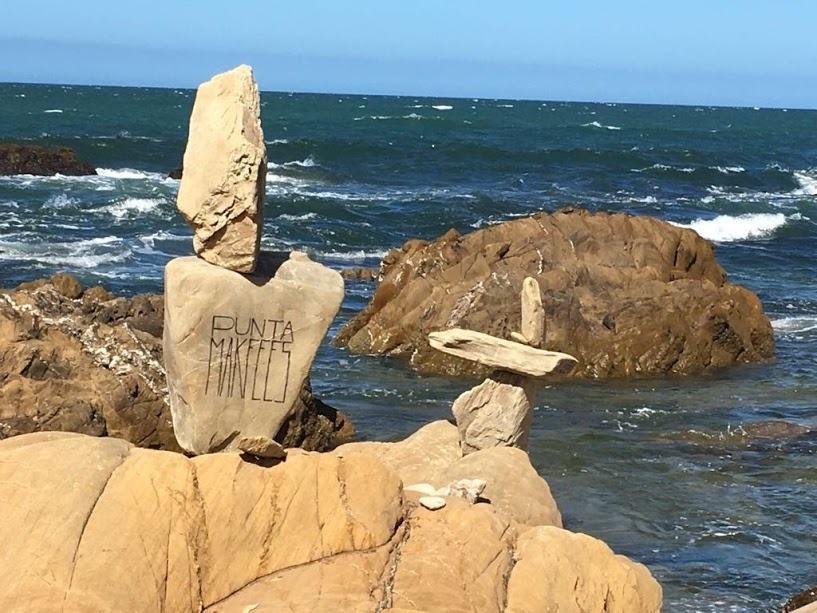 casa la pedrera punta rubia rocha estrenar mar est. a leña