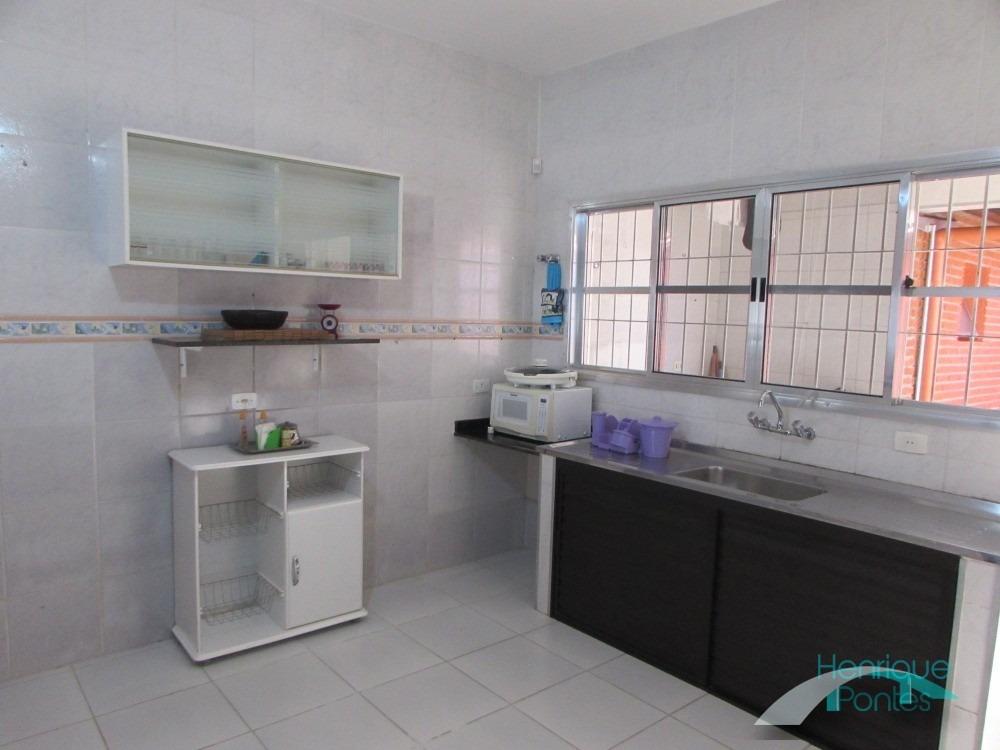 casa lado linha - mobiliada - piscina - 4 dormitórios - estuda proposta - negocia - são josé - peruíbe/sp - ca00447 - 33974606