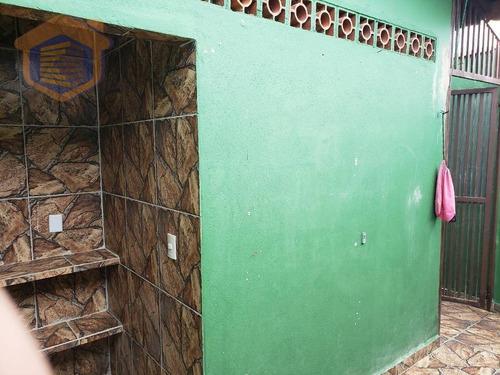 casa lado praia 02 dormitórios semi mobiliada a 100ms da praia - ca0164