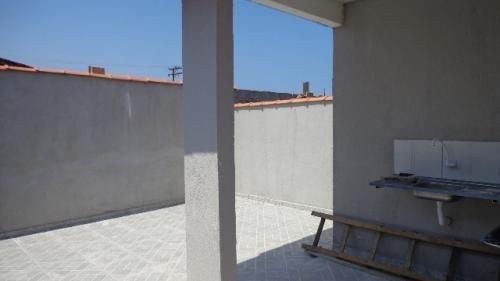 casa lado praia com espaço para piscina itanhaém litoral sp