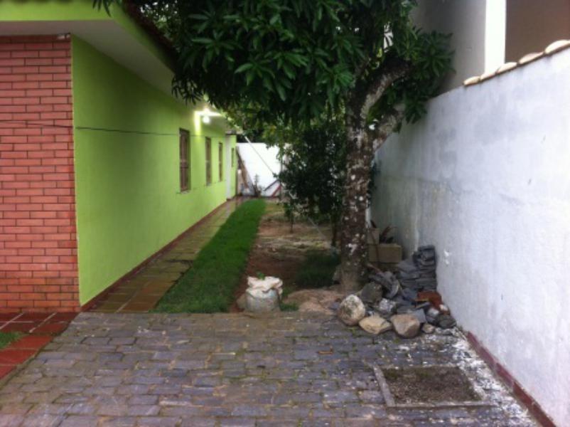 casa lado praia com terreno amplo e 3 quartos em itanhaém sp