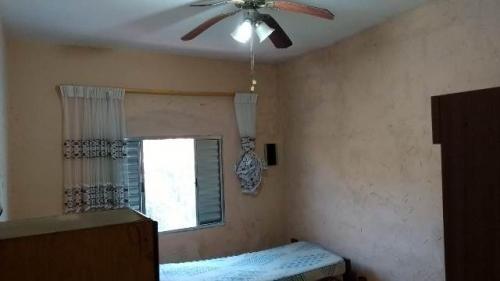 casa lado praia em itanhaém! 2 quartos. aproveite!