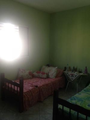 casa lado praia em itanhaém, litoral, com escritura e 3 dorm