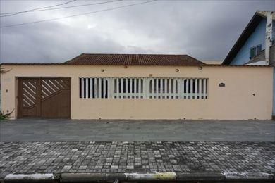 casa lado praia em mongaguá - c4228