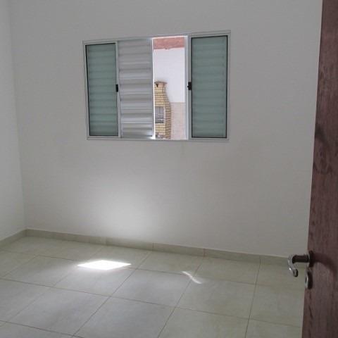 casa lado praia em mongaguá, com 2 dormitórios ref. 6609 e
