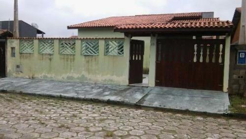casa lado praia,com 3 dormitórios,em itanhaém