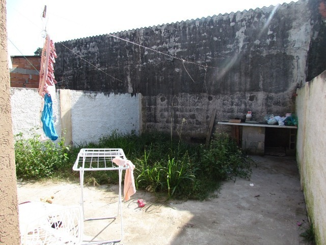 casa lado serra 1 dormitório em itanhaém