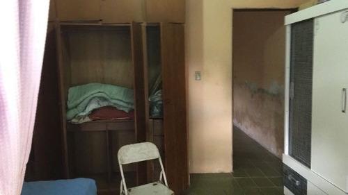 casa lado serra com 2 dormitórios em itanhaém