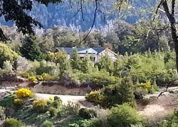 casa - lago moreno - antiguo camino al llao llao