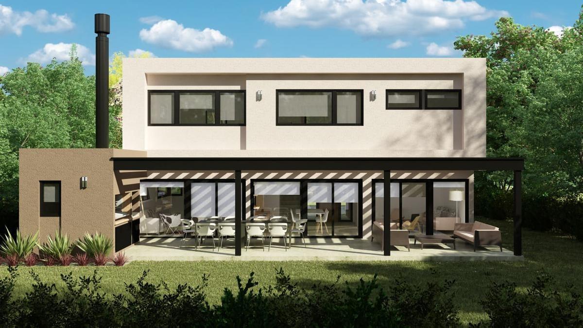 casa - lagoon pilar